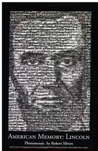 Mosaic Lincoln Image