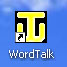 wordtalk icon